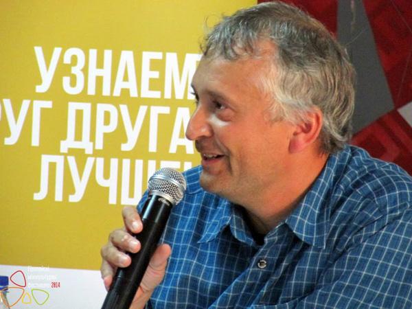 Thomas Bohn, historian