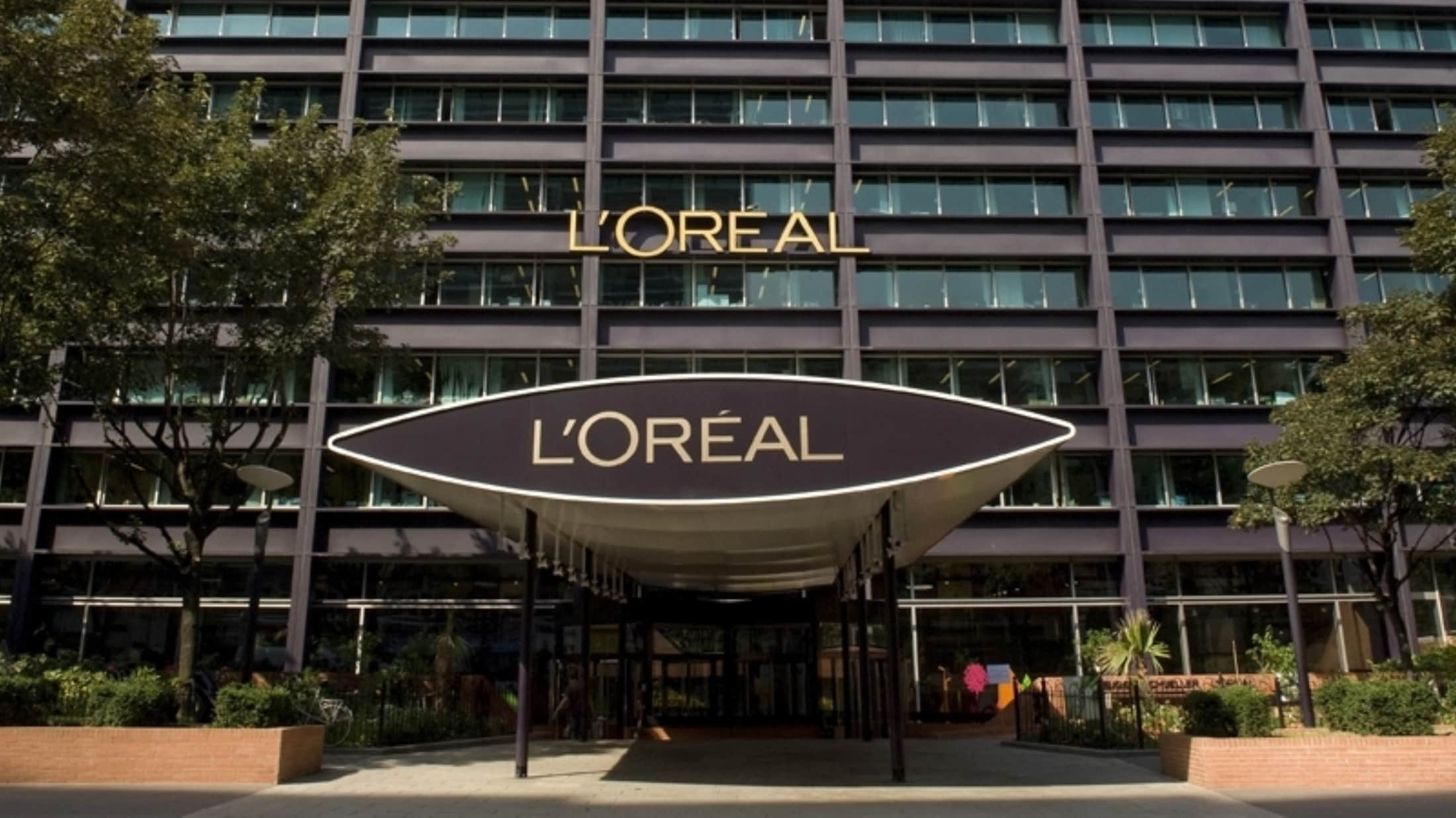 the l oréal group Commitments - 27082018 l'oreal supports the un global lgbti standards of conduct for business group - 14082018 the inspiring path of shane wolf.